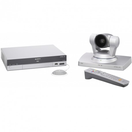 Sony Videoconferencia