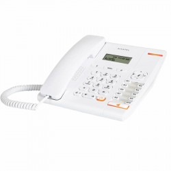 Alcatel Temporis 580 Blanco