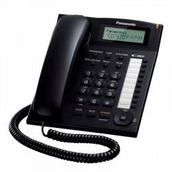 Teléfono análogico KX-TS880 (Negro)