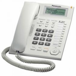 Teléfono análogico KX-TS880 (Blanco)