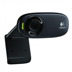 Webcam Logitec C310