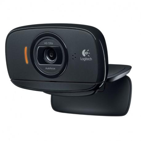 Webcam Logitech C525