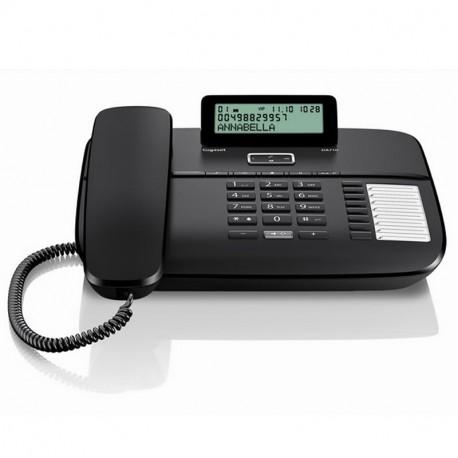 Telefono fijo DA710 ANTRACITA