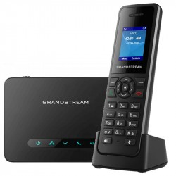 Pack Teléfono DP720 + Base DP750