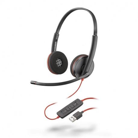 Blackwire 3220 USB