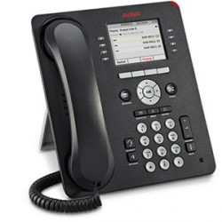 Teléfono Avaya 9611G