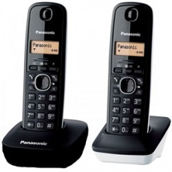 Teléfono DECT KX-TG1612SPR