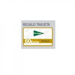 Tarjeta Regalo 60 Euros