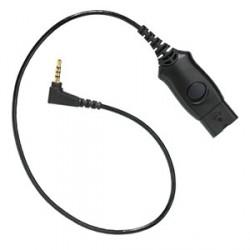 Adaptador MO300-N4 conector 2,5mm
