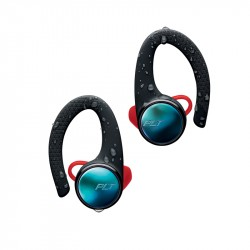 Auricular Bluetooth para Móvil BACKBEAT Fit 3100 Negro