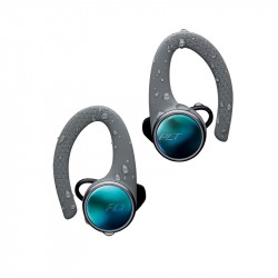 Auricular Bluetooth para Móvil BACKBEAT Fit 3100 Gris