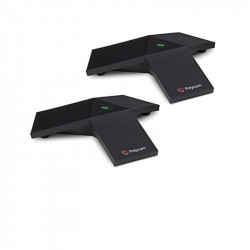 Polycom Kit de Micros para las Trio