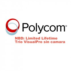 Polycom NBD Trio VisualPro
