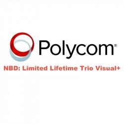 Polycom NBD Trio VisualPlus