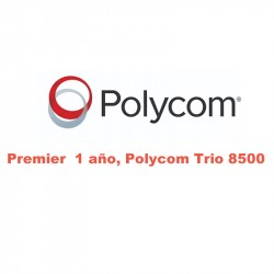 Polycom Premier One Year Trio 8500