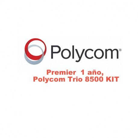 Polycom Premier One Year Trio 8500 KIT