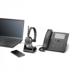 Plantronics Voyager Office 4210 CD-A Teams
