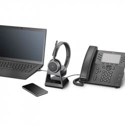 Plantronics Voyager Office 4220 CD-A Teams