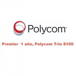 Polycom Premier One Year Trio 8300