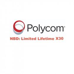 Polycom NBD para la X30