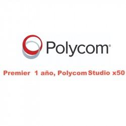Polycom Premier One Year X50