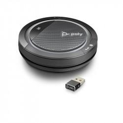 Poly Calisto 5300 USB-C Microsoft Teams con dongle BT600