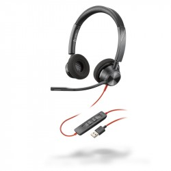 Poly Blackwire 3320