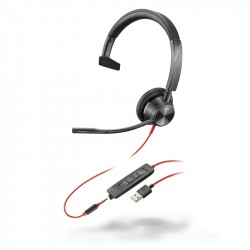 Poly Blackwire 3315