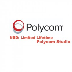 Polycom NBD para la Polycom Studio