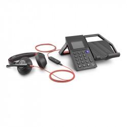 Plantronics Elara 60 Series WS Blackwire 5220 (con auricular)