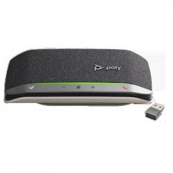 Poly Sync 20 + USB-A Standar con BT600