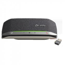 Poly Sync 20 + USB-C Standar con BT600