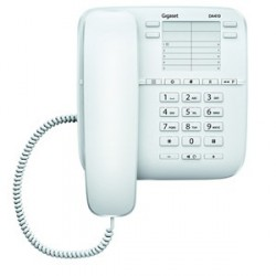 Euroset DA410 Blanco
