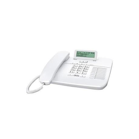 Euroset DA710 Blanco