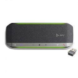 Poly Sync 40 + USB-A Standar con BT600