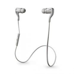 Auricular Bluetooth para Móvil BACKBEAT GO2 Blanco