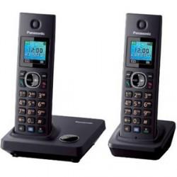Teléfono DECT KX-TG7852SPB
