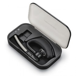 Auricular Bluetooth para Móvil Voyager Legend Case